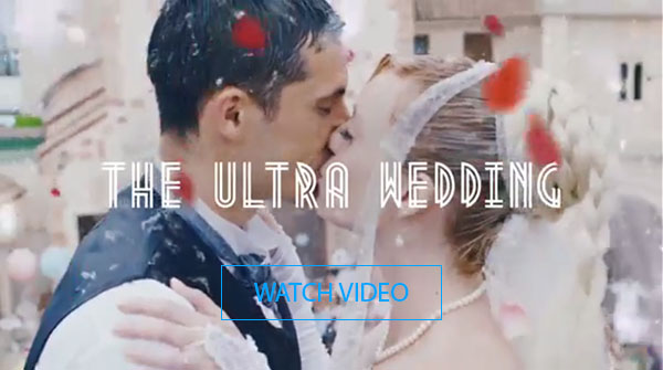 Uniqlo-TheUltraWedding